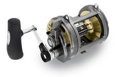 Shimano Tyrnos 50 TYR50IILRS 2 Speed Fishing Reel Lever Drag Model TYR-50IILRS