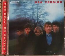 Rolling Stones BETWEEN THE BUTTONS [USA] + 9 Bonus **Mini-Poster* (CD Maximum)
