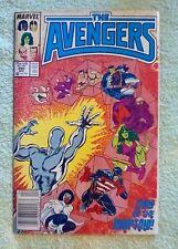 The Avengers #290 (Apr 1988, Marvel) 4.0 VG