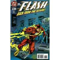 Flash (1987 series) #118 in Near Mint condition. DC comics [*59]