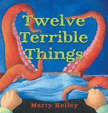 Twelve Terrible Things-ExLibrary