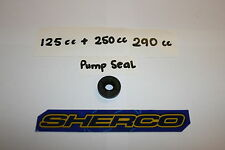 SHERCO TRIALS- WATER PUMP SEAL to  FIT ALL MODELS from 1999 - onwards