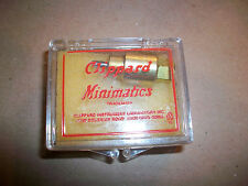 Clippard Minimatic Needle Valve MAV-3   NEW