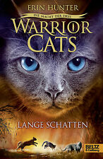 Warrior Cats Staffel 3 Band 5 Lange Schatten Serie III Band 5 + BONUS