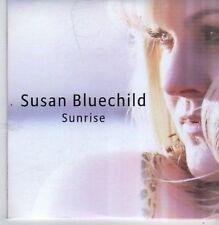 (CB145) Susan Bluechild, Sunrise - 2011 DJ CD