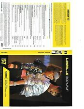 Les Mills Body Jam 57 Complete DVD, CD, Case and Notes