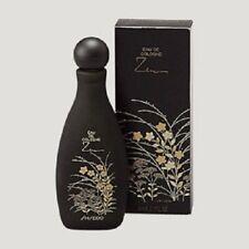 SHISEIDO Zen 80ml bottle Classic Eau De Cologne Perfume Fragrance