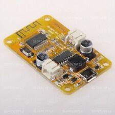 6W Mono Bluetooth digital amplifier board DIY speaker audio receiver power (L49)