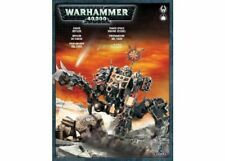 WARHAMMER 40K - Chaos Space Marine Defiler Profanatore Caos - NUOVO #NSF3
