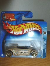 Mattel Hot Wheels Hot 100 Car 3+ 1:64 2004 179 B3774 Roll Patrol Hyundai Spyder
