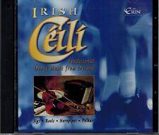 IRISH CEILI - TRADITIONAL DANCE MUSIC FROM IRELAND -  MINT  CD
