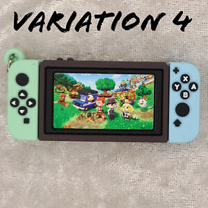1/3 1/4 scale Doll SD MSD BJD nintendo switch console animal crossing blue/green