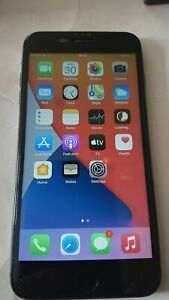 Apple iPhone 8 Plus - 64GB - Space Gray (Without Simlock) A1897 (GSM)