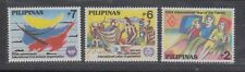 Philippine Stamps 1994 United Nations Issue Complete set MNH