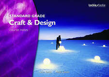 Standard Grade Craft & Design: Course Notes, New, Leo Norris, Peter Linton Book