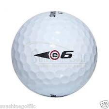 200 AAA Bridgestone e6 Used Golf Balls (3A) - FREE SHIPPING