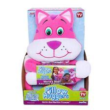 Pillow Huggers Cat, As Seen On TV, Pillow & Stuffed Animal