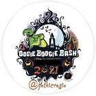 Oogie+Boogie+Bash+Disneyland+CA+Adventure+Halloween+ticket+for+Thursday+10%2F28%C2%A0