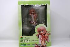 To Heart 2 Another Days Kono Harumi Love Motion Ver. 1/6 Pvc Figure New