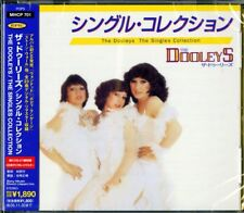 THE DOOLEYS-THE SINGLES COLLECTION-JAPAN CD D73