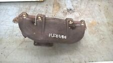 FIAT 500 ABARTH 1.4 EXHAUST MANIFOLD LOW MILEAGE