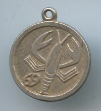 Medaillen Münzen Gy894 Anhänger Silber Sternzeichen Krebs