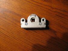Aubi -  Schneckengehäuse - Getriebeschloß - Schneckengetriebe