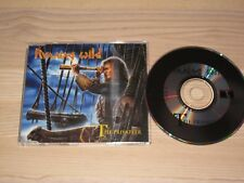Running Wild Maxi CD - the Privateer / 8812662 Press in Mint