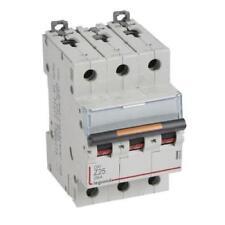 Disjoncteurs 25A