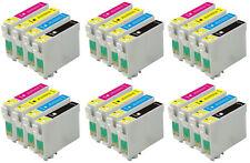 Paquetes de 24 S20 SX105 SX110 SX115 SX200 SX205 SX209 SX210 SX215 SX218 SX400 SX405