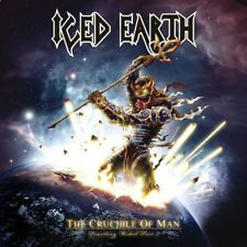 Iced Earth - Crucible Of Man, The - Something Wicked Part 2 (digi) - CD - New