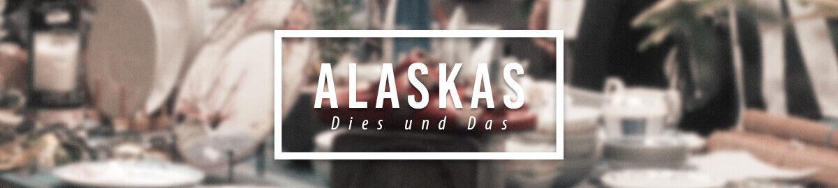 Alaskas Dies und Das
