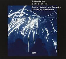 Arild Andersen - Celebration [CD]