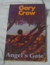 Gary Crew - Angel's Gate LOCAL FREEPOST ch sc 0814
