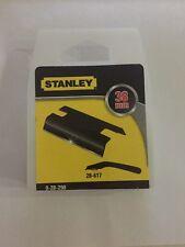 Stanley by DeWALT 0-28-290 Ersatzklinge 38mm zweiseitig für Lackschaber
