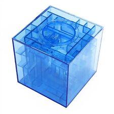 Maze money Bank 3D Puzzle Box Piggy bank currency LW