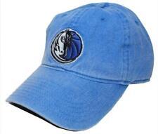 Dallas Mavericks NBA Basketball Denim Adidas Cap Hat