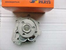 OPEL ASTRA WATER PUMP