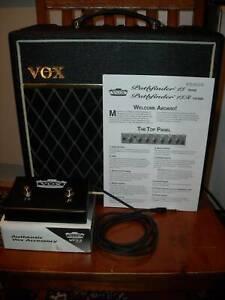 Vox Pathfinder 15R Combo Amp
