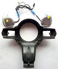 BMW F10 F11 F07 F12 F13 F06 F01 Set pagaie Retrofit kit M Sport Volante