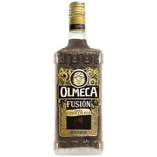Tequila Olmeca Fusion Chocolate  70 cl    20 % vol. Messico