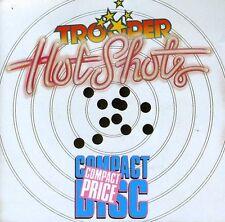 Trooper - Hot Shots [New CD] Canada - Import