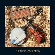 BLUEGRASS MASTERS 2 CD NEW+