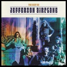 JEFFERSON AIRPLANE - WHITE RABBIT : BEST OF CD ~ 60's / 70's PYSCHEDELIC *NEW*