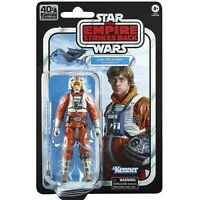 Star Wars 40th Anniversary Luke Skywalker (Snowspeeder) The Empire Strikes Back