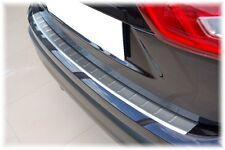 Ford FIESTA VIII 5 Türer ab 2017  LADEKANTENSCHUTZ EDELSTAHL  MATT mit Abkantung