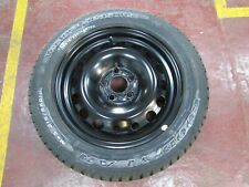 FORD TRANSIT CONNECT 2018-20 5 STUD STEEL WHEEL & TYRE (215/55/R16 8mm)   #9654V