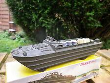 DINKY 825 DUKW amphibie très bon état + boite d'origine incomplète vrai dinky