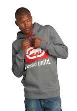 Ecko Unltd Sweatshirt Men's West End Hoody Grey Grey