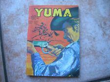 BD  COMICS YUMA NUMERO 96  (J1)